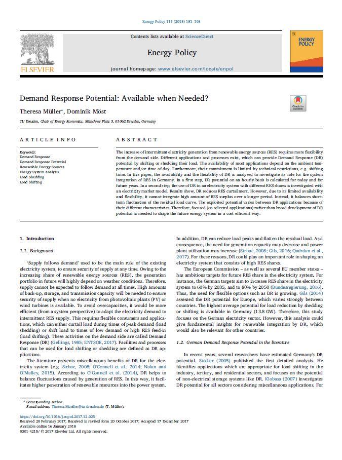 reflex systems case study